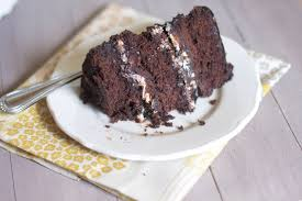 milk bar mondays chocolate malt layer cake