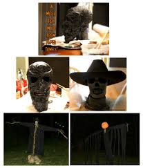 Halloween Witch Props Spooky Hollow Part 2 Diy Halloween Props Dio Home Improvements