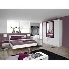 chambre adulte pas cher chambre adulte complète venise ii avec tiroir lit achat vente