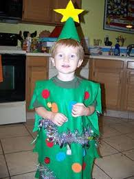 Christmas Tree Costume For Kids - rubies little christmas tree costume christmas costume clothing