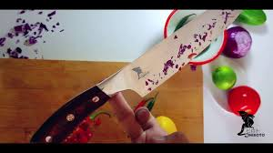 Hells Kitchen Knives Hiroto An Ideal Kitchen Partner Youtube