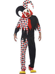 jester halloween costumes crazed jester costume 44734 fancy dress ball