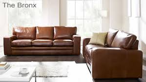 Large Leather Sofa Best Large Leather Sofa The Sofa Collection Made Sofas