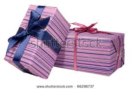 purple gift wrap purple gift wrap stock images royalty free images vectors