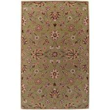Mint Green Area Rugs Green Area Rugs Rugs The Home Depot