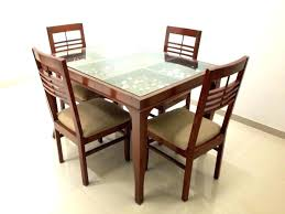dining room tables extension dining table glass dining room table