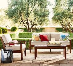 Pottery Barn Patio Furniture 33 Best Mb Patio Images On Pinterest Pottery Barn Outdoor