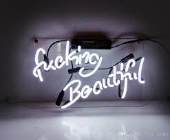 decor signs neon wall signs room decor beautiful for home bedroom