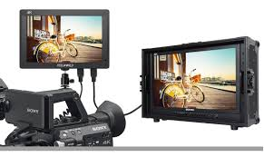 feelworld fh7 7 u0027 u0027 4k on camera monitor with hdmi input output ips