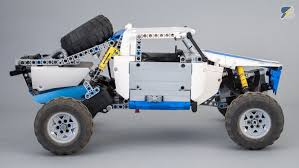 baja 1000 buggy technic baja 1000 buggy rc legos pinterest technic