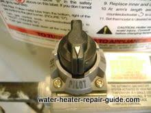 Gas Water Heater Pilot Light You Can Drain A Water Heater 4 Easy Steps