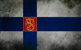 Finnish Flag Free Wallpaper And Screensavers For Flag Of Finland