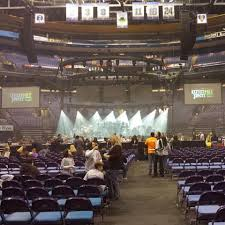 plain floor seating concert at the lg arena in decorating ideas