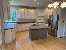 refinishing kitchen cabinets oakville kitchen cabinets richie s refinishing