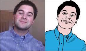 tutorial vector c learn to design self portrait adobe illustrator cs6 tutorial 20 best