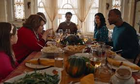 dysfunctional family thanksgiving adele u0027s u0027hello u0027 saves a feuding thanksgiving family in u0027saturday
