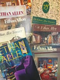 Home Interiors And Gifts Old Catalogs Ethan Allen The Daily Muse