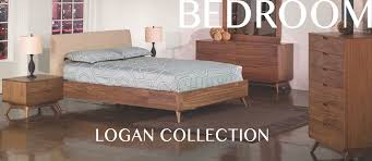 Bedroom Bed Furniture by Blueprint Luxury Office Living And Bedroom Furniture La
