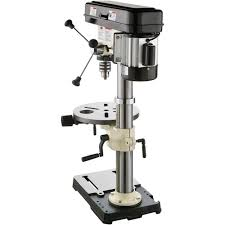 Fine Woodworking Bench Top Drill Press by Shop Fox W1848 Oscillating Floor Drill Press Amazon Com