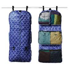 travel organizer images Rume garment travel organizer bag blue target