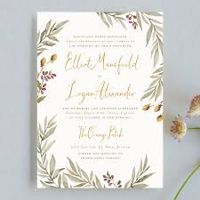 summer wedding invitations summer wedding invitations by wildfield paper co minted