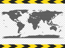 World Map Decal by World Map Svg Wall Art Decal Print Dxf Png Pdf Vector Files
