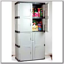 Rubbermaid Storage Cabinet With Doors Ideas Awesome White Rubbermaid Storage Cabinet With Doors