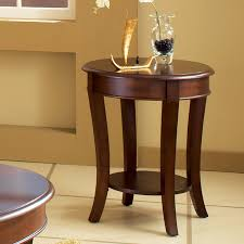 modern round end table glass round end tables in a modern living scheme