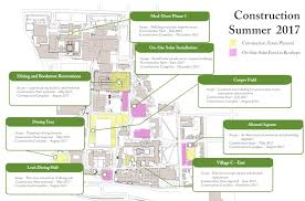 construction site plan current construction projects master planning georgetown