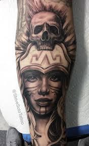 20 best tattoos from amazing tattoo artist steve soto doozy list