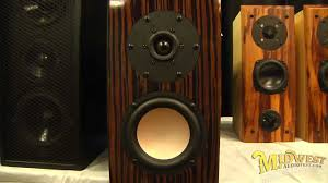 Speaker Design by Midwest Audiofest 2012 Speaker Design Competition Youtube