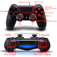 Home Design Games Ps4 New Destiny Info Ps4 Lead Platform Accusation Of Favoring