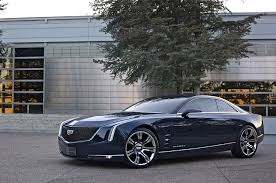 cadillac xlr cost 2013 cadillac elmiraj concept revealed at pebble