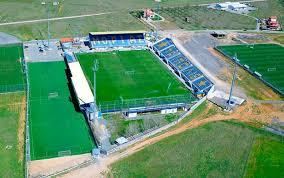 Theodoros Kolokotronis Stadion