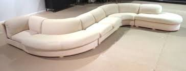 s shaped couch s shaped sectional reference of sofa and couch in idea 4