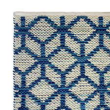 Woven Rugs Cotton Woven Cotton Rug Ebay