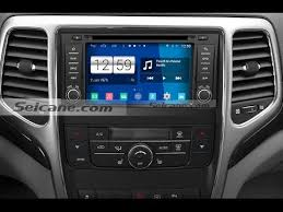 jeep grand sound system hd touch screen 2011 2012 2013 jeep grand cd radio