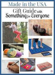 made in usa gift ideas guide organized 31