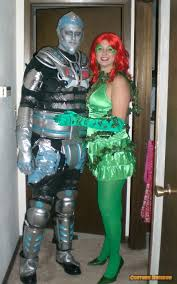 Poison Ivy Costumes Halloween Freeze Poison Ivy Frreze Poison Ivy