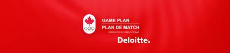 Manitoba Flag Game Plan Canadian Sport Centre Manitoba