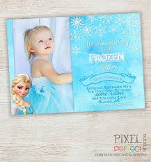 374 best disney frozen invitations u0026 thank you cards images on