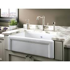 rohl farm sink 36 rohl farmhouse sink single basin farmhouse kitchen sink with white