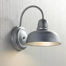 Galvanized Outdoor Lights Outdoor Lighting And Light Fixtures Ls Plus