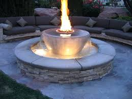 Uniflame Propane Fire Pit - uniflame lp gas propane outdoor tabletop fireplace fire pit tag