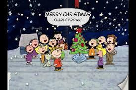 peanuts characters christmas brown christmas vashon wa 2013 active