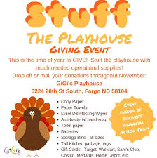 stuff the playhouse fargo