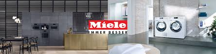 miele kitchen things