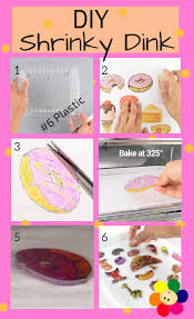 diy shrinky dink by babyfirst they u0027re adorable and easy to make