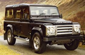 convertible land rover discovery land rover defender review private fleet