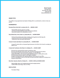 Barista Resume Sample by Examples Of Resumes Resume Examples Resume Summary Statement